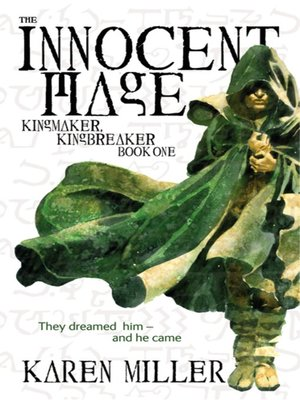 cover image of The Innocent Mage