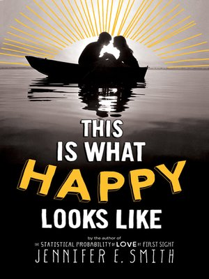 cover image of This is What Happy Looks Like