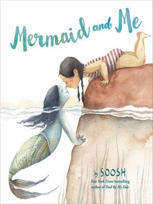 cover image of Mermaid and Me