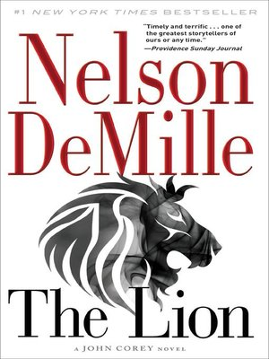 Nelson Demille The Panther Pdf