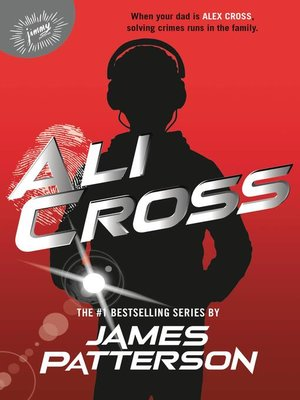 cover image of Ali Cross