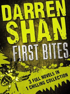 cover image of First Bites