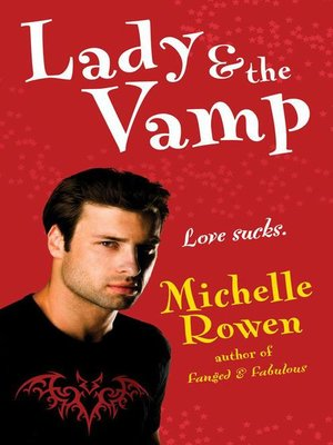 cover image of Lady & The Vamp