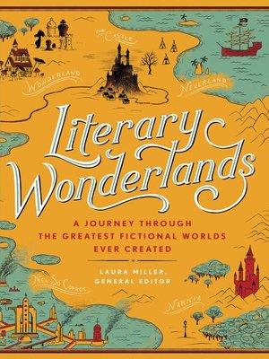 cover image of Literary Wonderlands