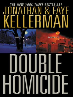 cover image of Double Homicide