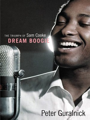 cover image of Dream Boogie
