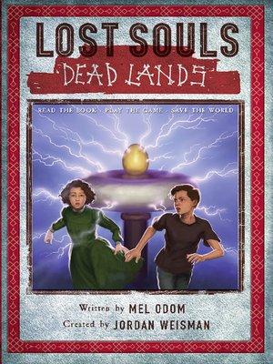 cover image of Lost Souls--Dead Lands