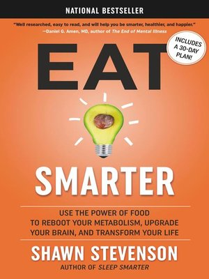 cover image of Eat Smarter