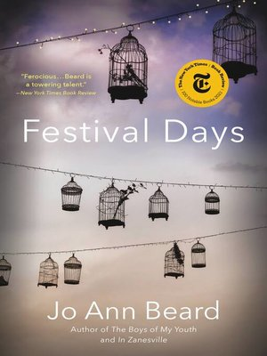 cover image of Festival Days