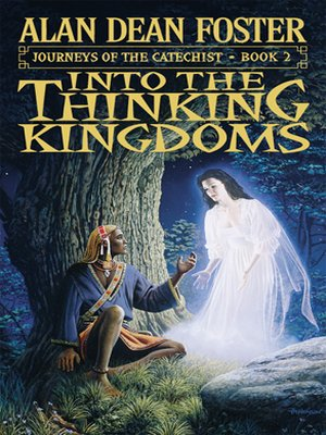 cover image of Into the Thinking Kingdoms