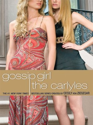 cover image of The Carlyles