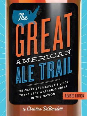 cover image of The Great American Ale Trail (Revised Edition)