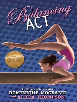 cover image of The Balancing Act