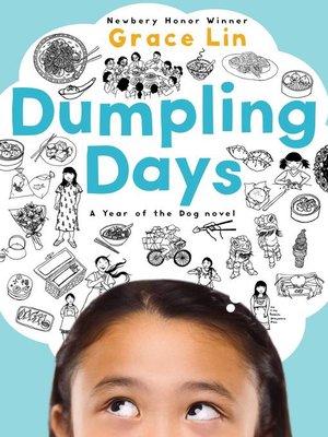 cover image of Dumpling Days