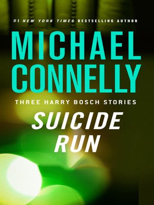 cover image of Suicide Run