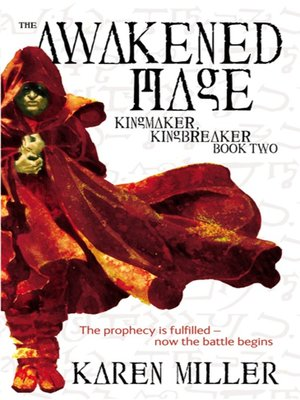 cover image of The Awakened Mage