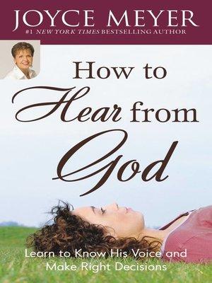 joyce meyer books free download pdf