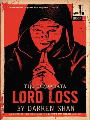 cover image of Lord Loss