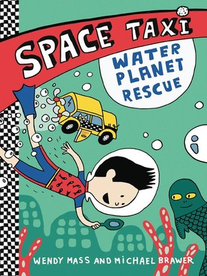 cover image of Water Planet Rescue
