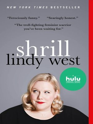 cover image of Shrill