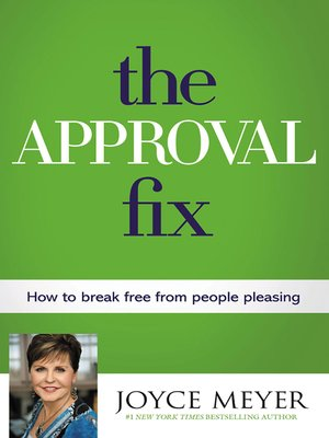 cover image of The Approval Fix