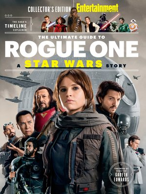 cover image of The Ultimate Guide to Rogue One