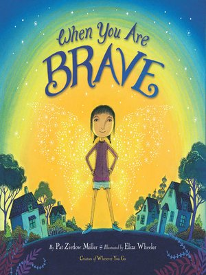 cover image of When You Are Brave
