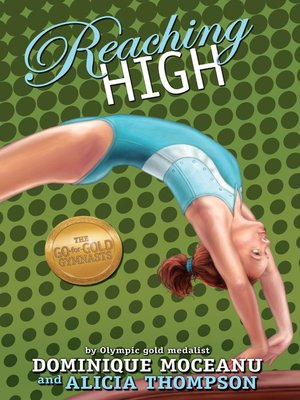cover image of Reaching High