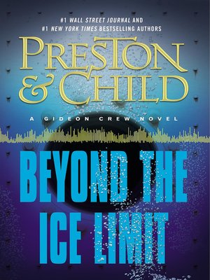 cover image of Beyond the Ice Limit