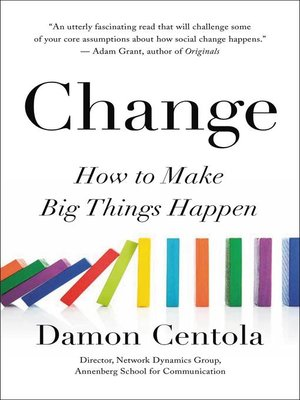 cover image of Change