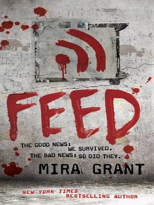 cover image of Feed