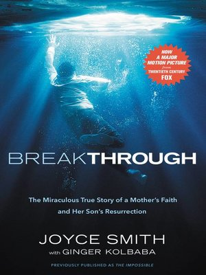 The Impossible by Joyce Smith · OverDrive (Rakuten OverDrive