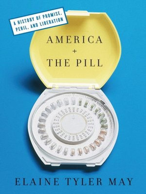 cover image of America and the Pill
