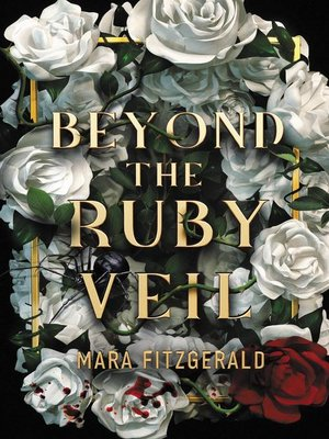 cover image of Beyond the Ruby Veil