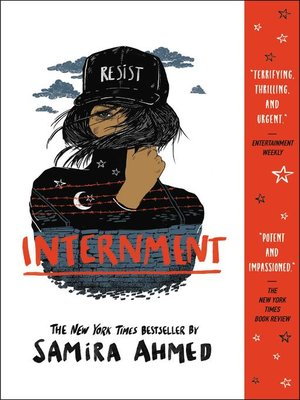 cover image of Internment