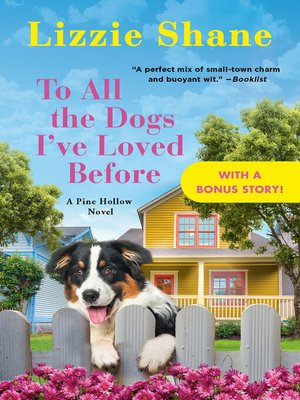 cover image of To All the Dogs I've Loved Before