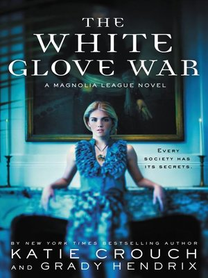 cover image of The White Glove War