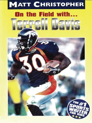 cover image of Terrell Davis