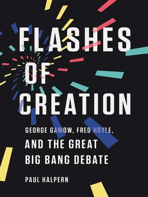 cover image of Flashes of Creation