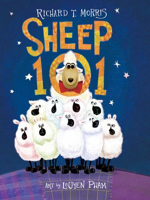 cover image of Sheep 101