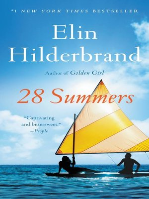 cover image of 28 Summers