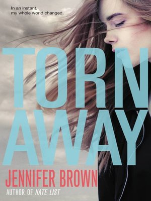 cover image of Torn Away