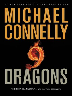 cover image of Nine Dragons