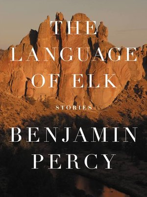 cover image of The Language of Elk