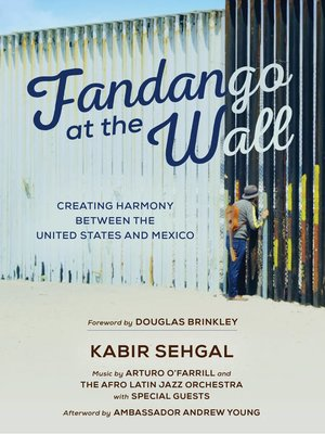 cover image of Fandango at the Wall