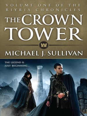 cover image of The Crown Tower