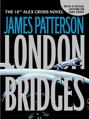 cover image of London Bridges