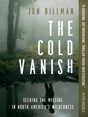 cover image of The Cold Vanish