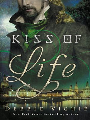 cover image of Kiss of Life