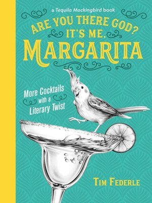 cover image of Are You There God? It's Me, Margarita